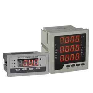 电流、电压数显表选型