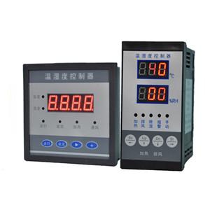 ZR10系列数字式温湿度控制器