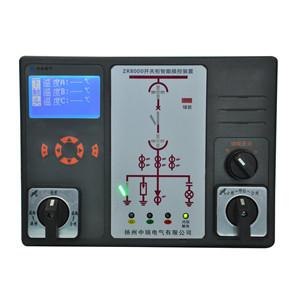 无线测温、智能操控装置