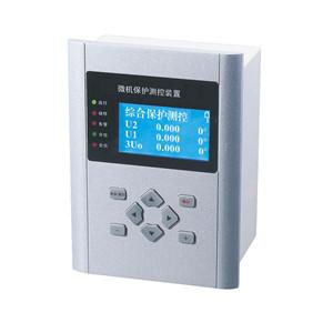 ZRP-800D系列微机保护测控装置
