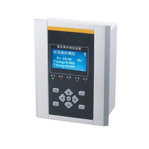 ZRP-800Z系列微机保护测控装置