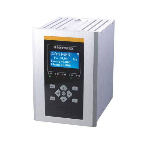 ZRP-800G系列微机保护测控装置
