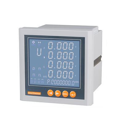 ZR2090W3Y液晶多功能仪表