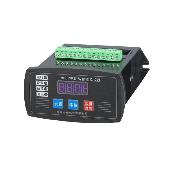 ZRD-800Y 电机智能保护器