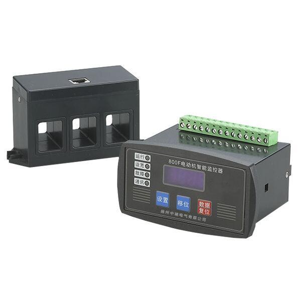 ZRD-800F 电机智能保护器