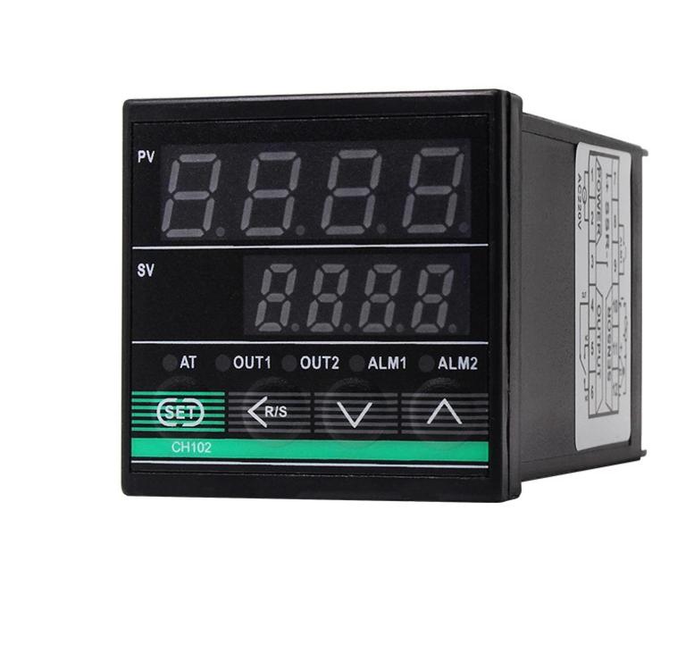 PID智能温度调节仪
