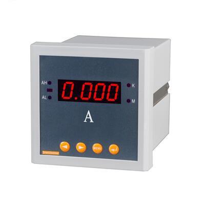 单相数显电压表