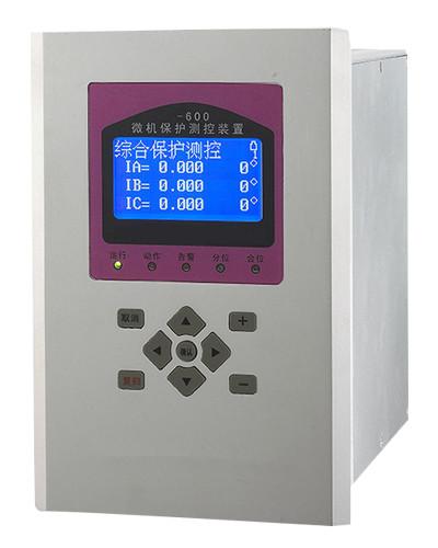 ZRP-683 变压器差动保护装置