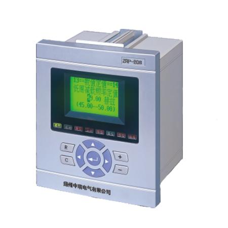 ZRP-208 微机保护测控装置